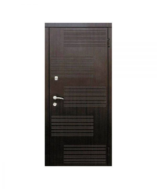 Входная двери Форт Нокс Коллекция Оптима 9