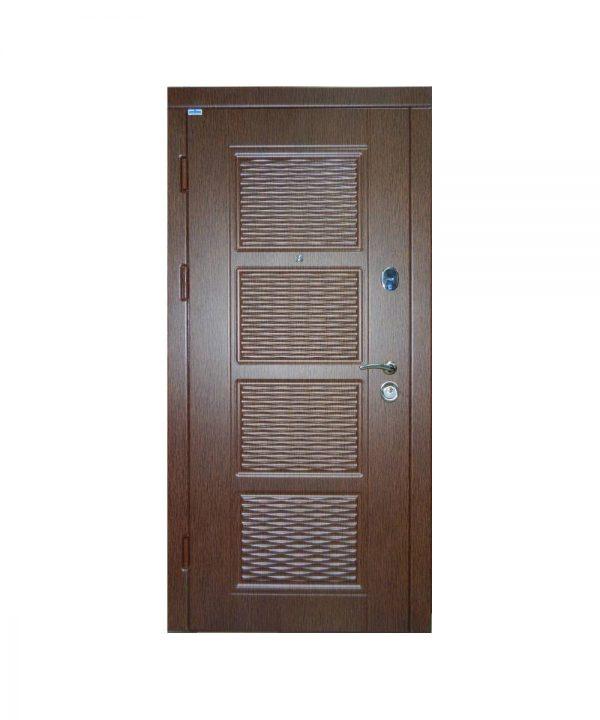 Входная двери Форт Нокс Коллекция Стандарт 8