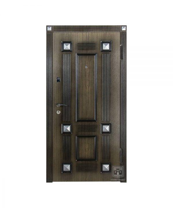 Входная двери Форт Нокс Коллекция Стандарт 2