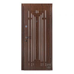 Входная двери Форт Нокс Коллекция Оптима 8
