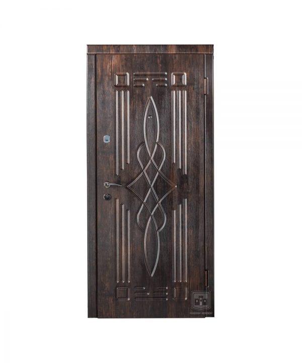 Входная двери Форт Нокс Коллекция Оптима 6
