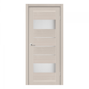 Межкомнатная дверь ARONA Дуб Латте тм Leador