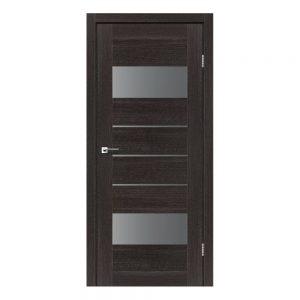 Межкомнатная дверь ARONA Дуб Саксонский тм Leador