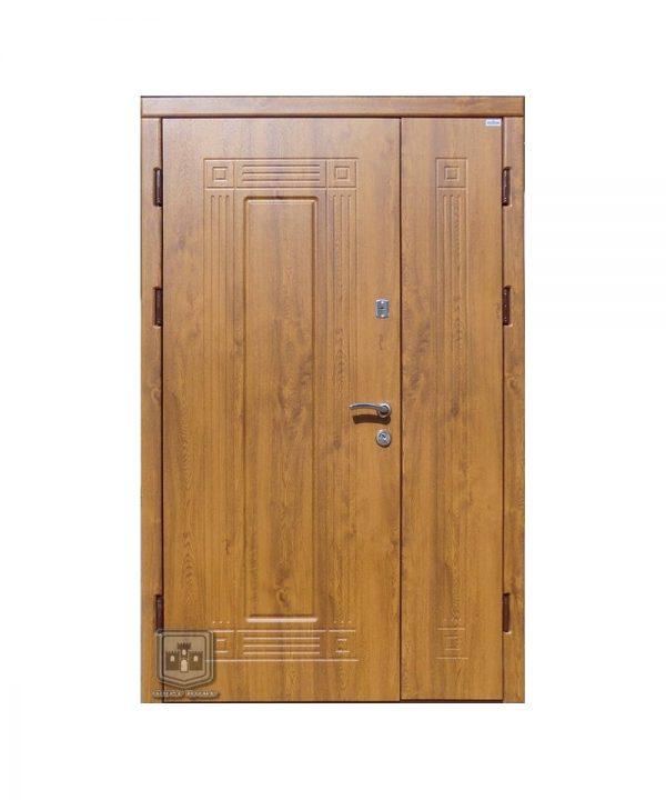 Входная двери Форт Нокс Коллекция Акцент 3