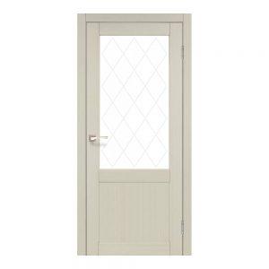 Межкомнатная дверь CLASSICO CL-01
