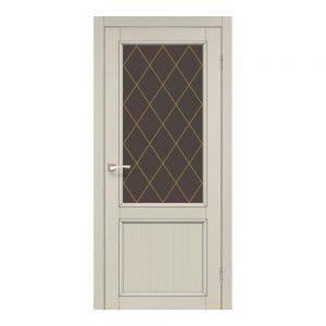 Межкомнатная дверь CLASSICO CL-02