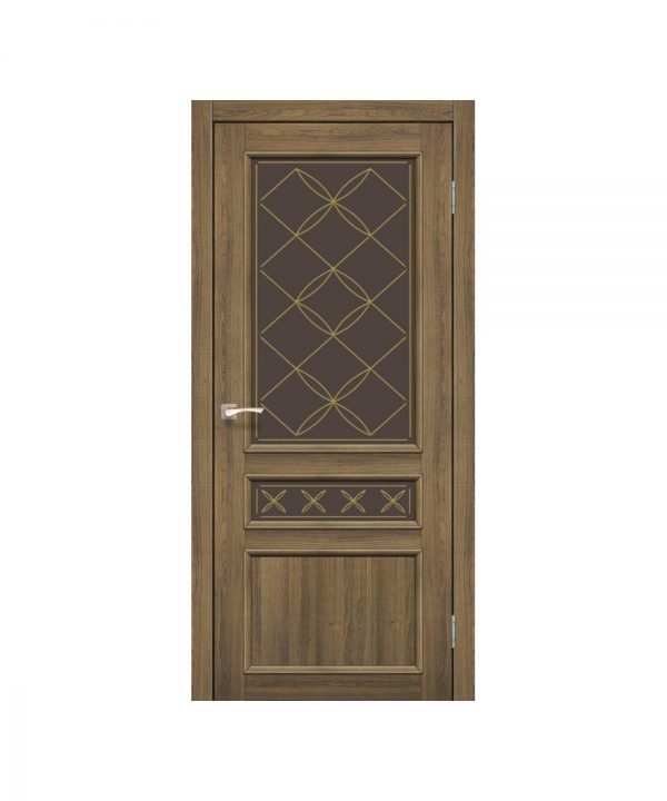 Межкомнатная дверь CLASSICO CL-05