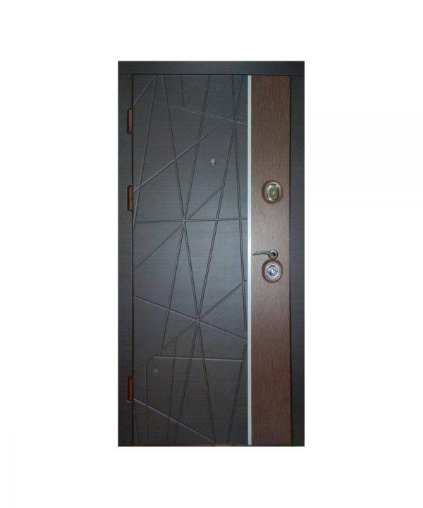 """Входные двери Форт Нокс Коллекция """"Троя"""" 6"""