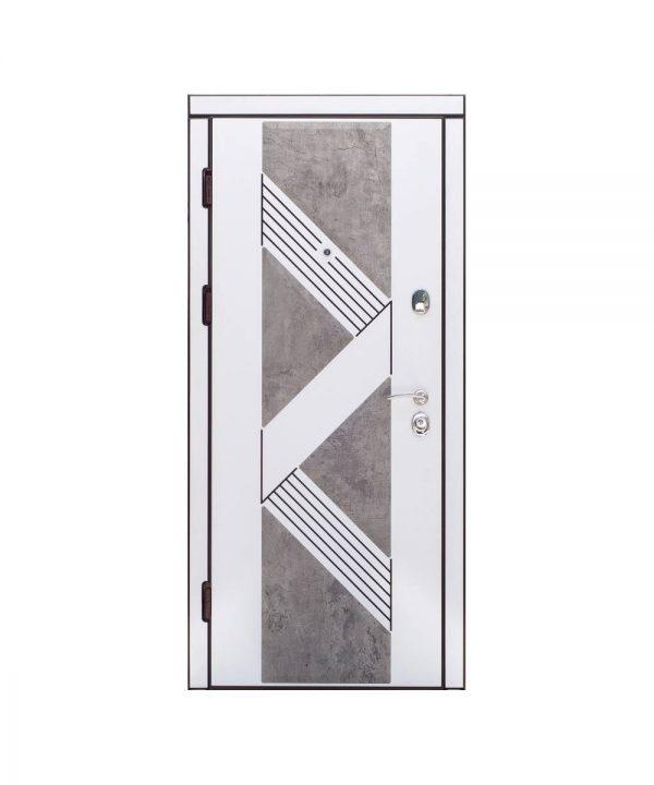 Входная двери Форт Нокс Коллекция Стандарт 10