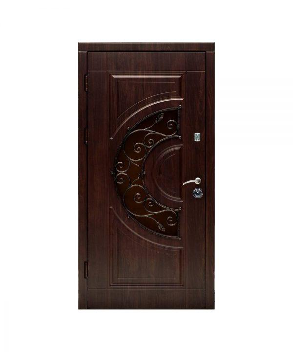 Входная двери Форт Нокс Коллекция Акцент 9