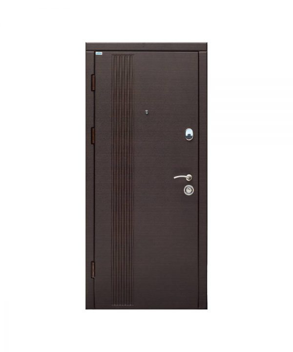 Входная двери Форт Нокс Коллекция Оптима 5