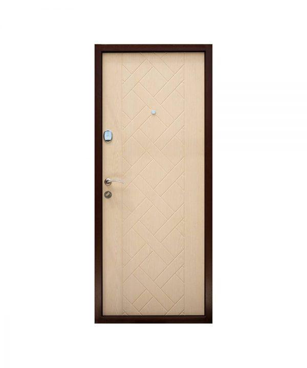 Входная двери Форт Нокс Коллекция Оптима 3