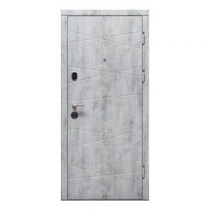 Входная двери Форт Нокс Коллекция Оптима 2
