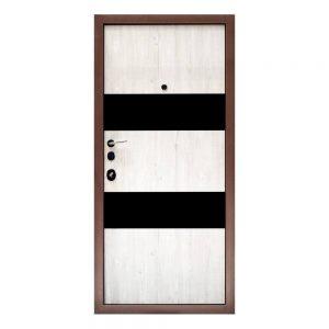 """Входные двери Форт Нокс Коллекция """"Троя"""" 3"""