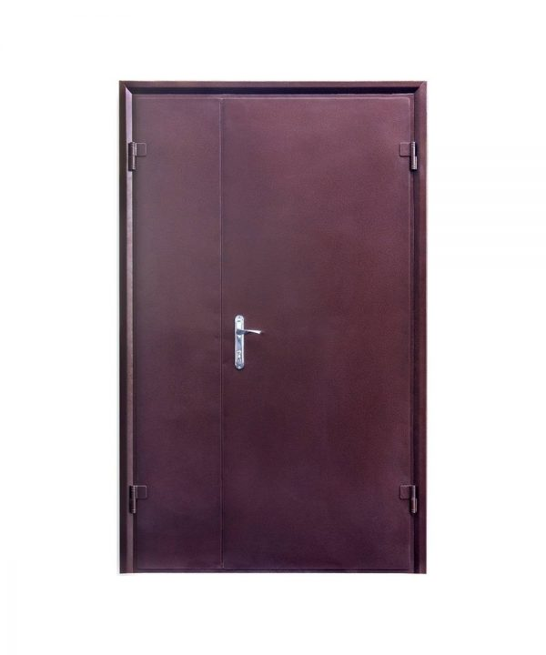 Входная двери Форт Нокс Коллекция Классик 3
