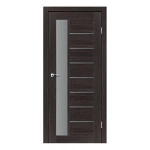 Межкомнатная дверь Lorenza Дуб Саксонский тм Leador