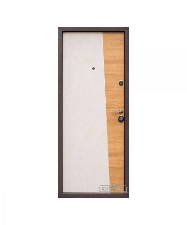 Входная двери Форт Нокс Коллекция Стандарт 15