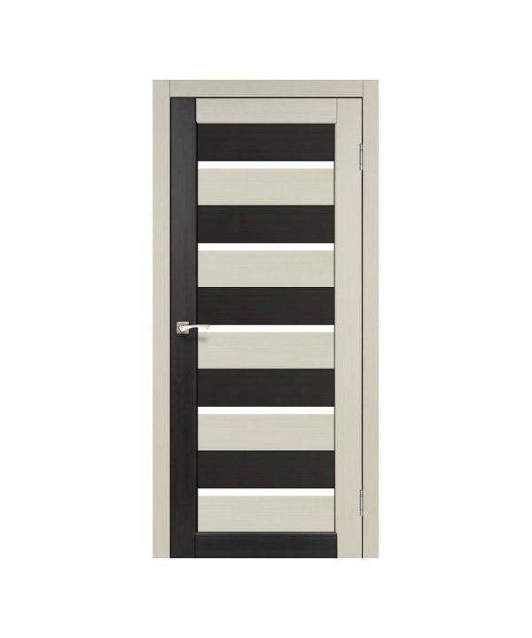 Межкомнатная дверь Porto Combi Color PC-05