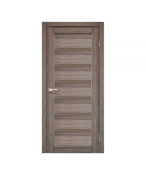 Межкомнатная дверь Porto DeLuxe PD-01