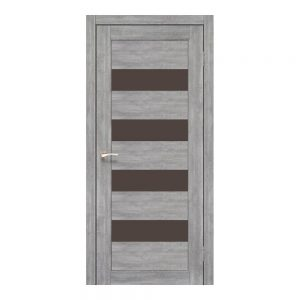 Межкомнатная дверь Piano DeLuxe PND-02