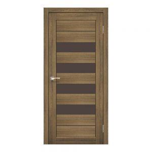 Межкомнатная дверь Piano DeLuxe PND-03