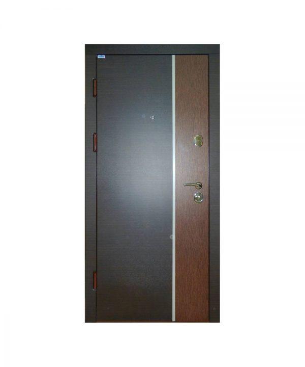 Входная двери Форт Нокс Коллекция Стандарт 18