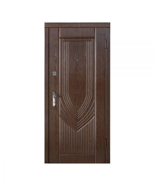 Входные двери Форт Нокс Коллекция Сити 4