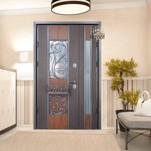 Входные двери Proof 1.5