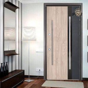 Входные двери Proof